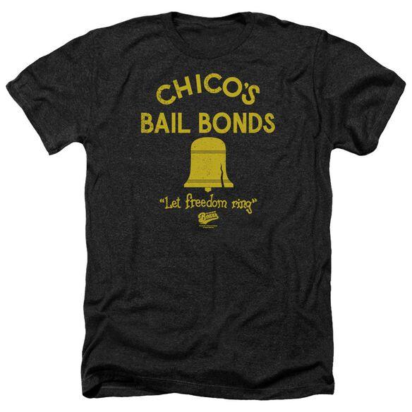 Bad News Bears Chico's Bail Bonds Adult Heather