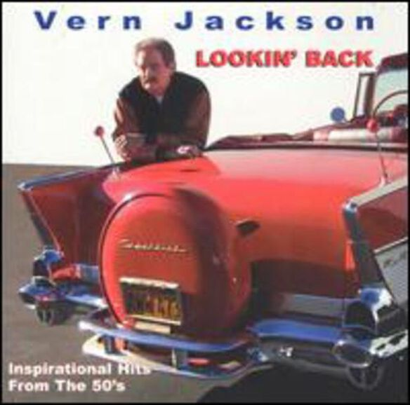 Lookin' Back Inspirational Hits From The 50's