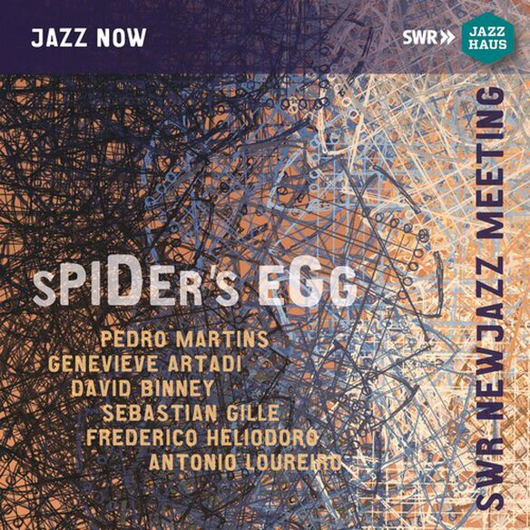 Various Artists - Spider's Egg