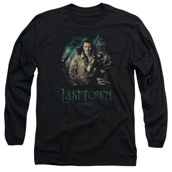 Hobbit Protector Long Sleeve Adult T-Shirt