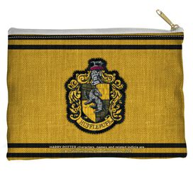 Harry Potter Hufflepuff Stitch Crest Accessory