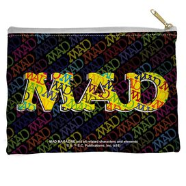 Mad So Much Mad Accessory Pouch