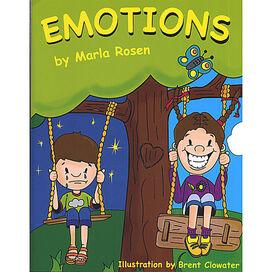 Marla Rosen - Emotions