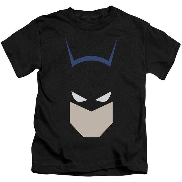 BATMAN BAT HEAD-S/S T-Shirt