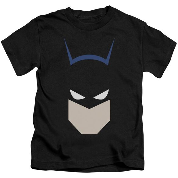 Batman Bat Head Short Sleeve Juvenile T-Shirt