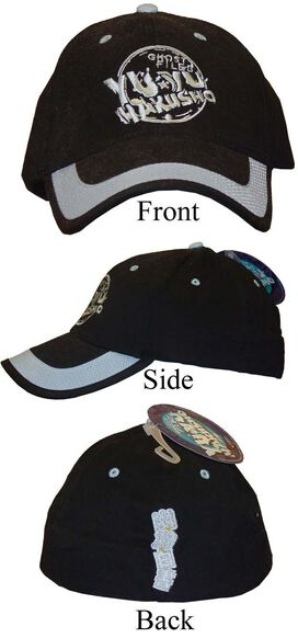 Yu-Yu Hakusho Ghost Files Junior Hat