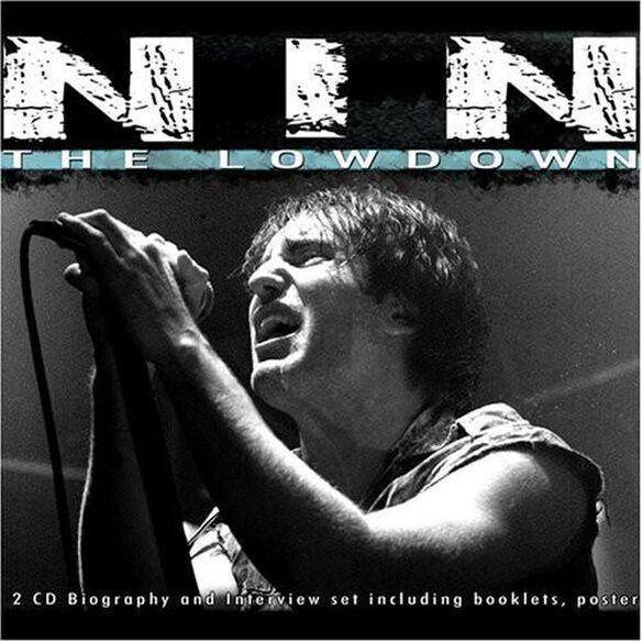 Nine Inch Nails - Lowdown