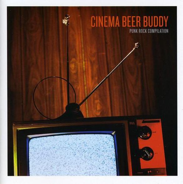Cinema Beer Buddy / Various