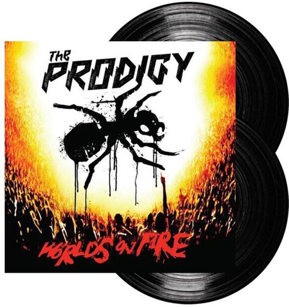 Prodigy - World's On Fire (Live At Milton Keynes Bowl) (2020 Re-master)