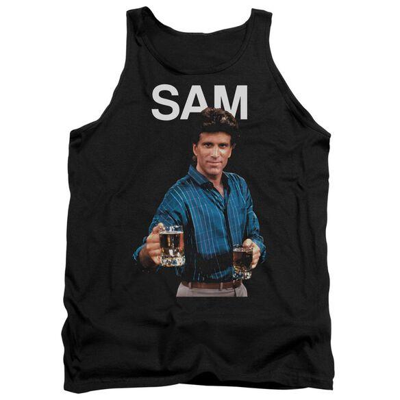 Cheers Sam Adult Tank