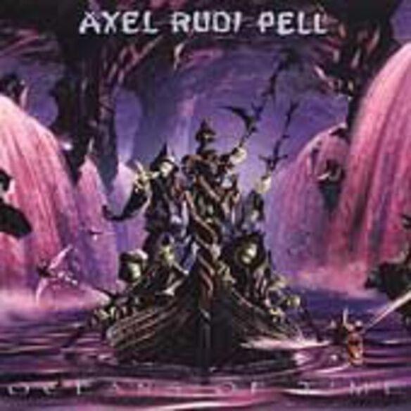 Axel Rudi Pell - Oceans Of Time (ger)