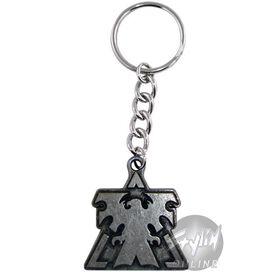 StarCraft 2 Terran Keychain