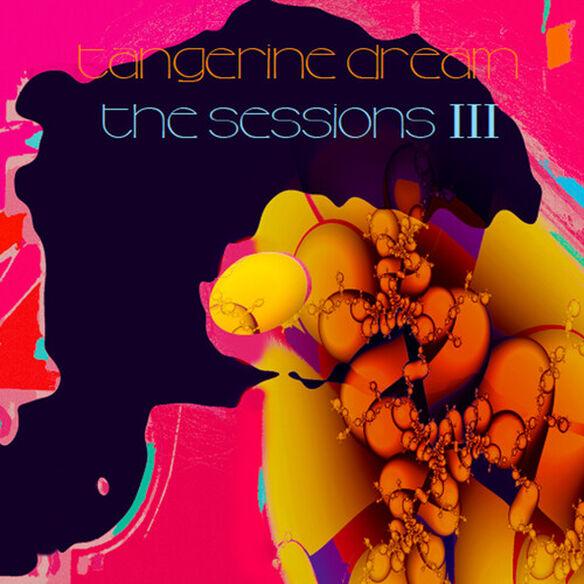 Tangerine Dream - Sessions III