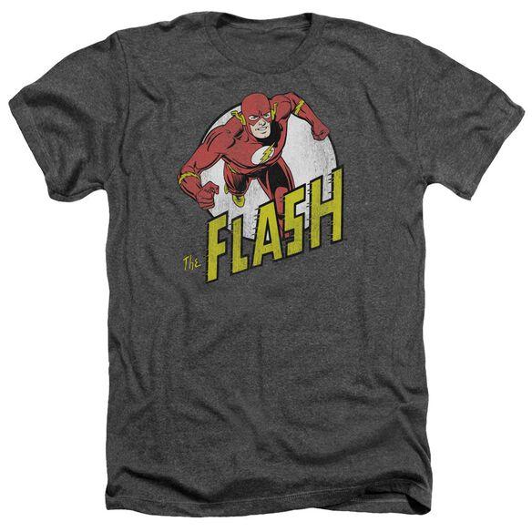 Dc Flash Run Flash Run Adult Heather