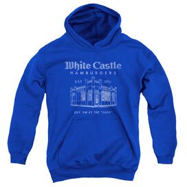 White Castle By The