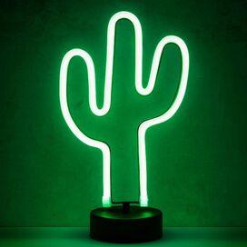 "Cactus 12"" LED Lamp"