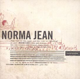 Norma Jean - O God, The Aftermath