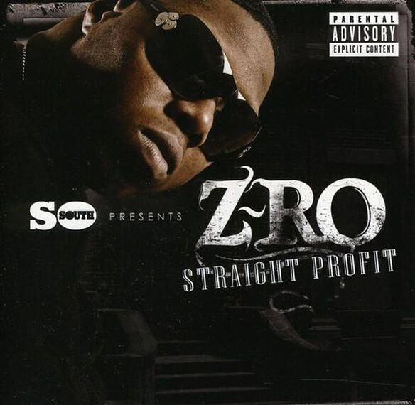 straight profit by z ro new on cd fye