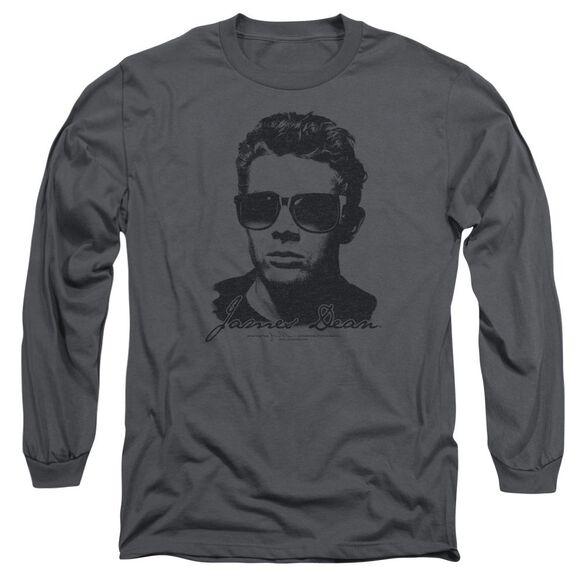 Dean Shades Long Sleeve Adult T-Shirt