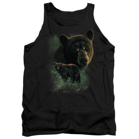 Wildlife Bears Adult Tank