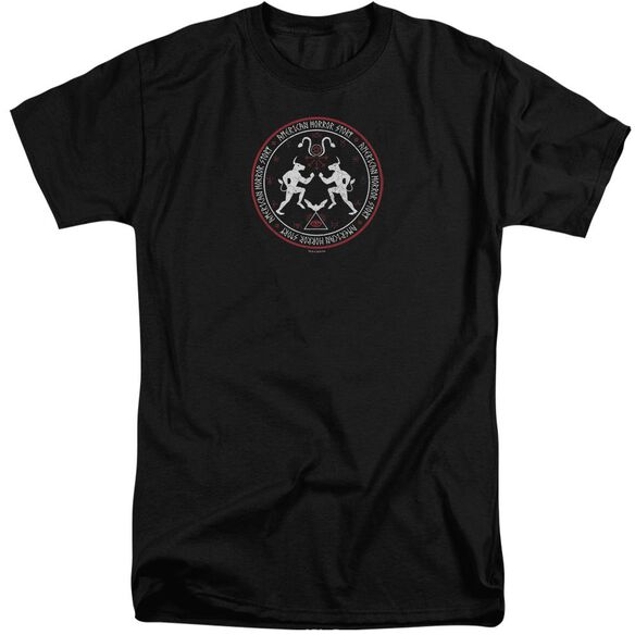 American Horror Story Coven Minotaur Sigil Short Sleeve Adult Tall T-Shirt