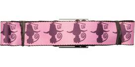 Soul Eater Blair Silhouettes Seatbelt Belt