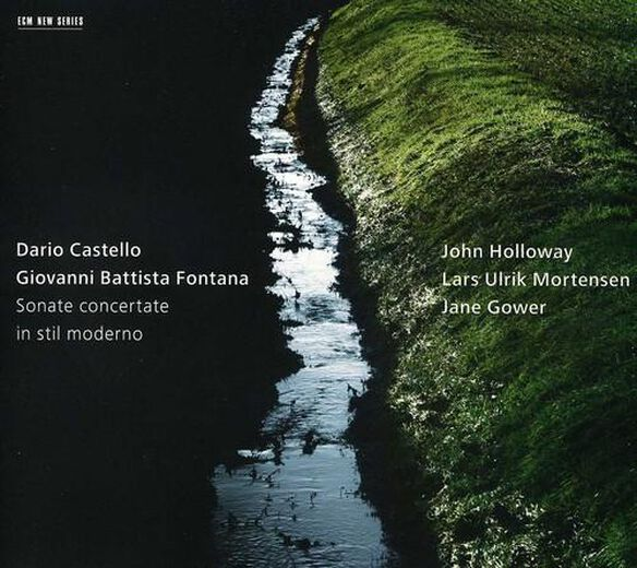 Castello / Fontana Sonate Concertate In Stil