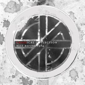 Crass - Best Before 1984 (crassical Collection)