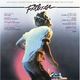 Various Artists - Footloose: Music From The Motion Picture