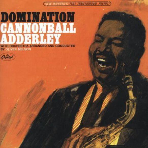 Domination (Bonus Tracks) (Mod) (Rmst)