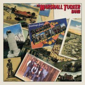 The Marshall Tucker Band - Greetings from Carolina