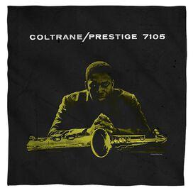 John Coltrane Mellow Bandana