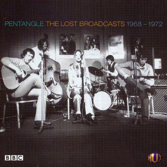Lost Boradcasts: 1968 1972