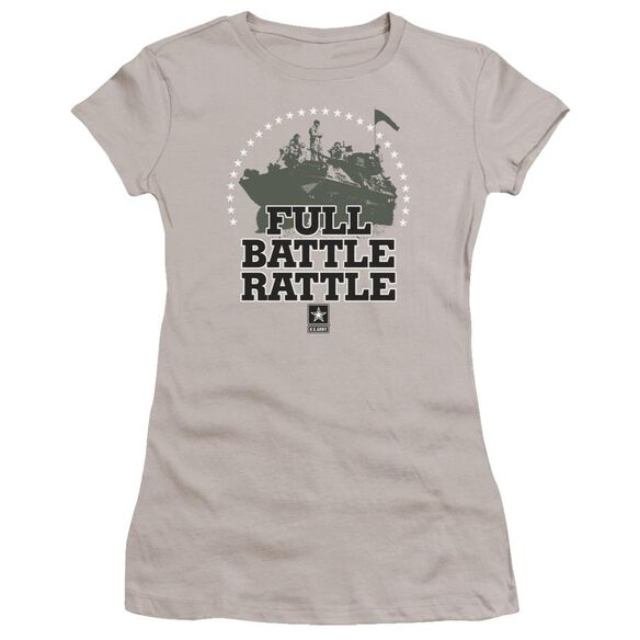 Army Full Battle Rattle Premium Bella Junior Sheer Jersey