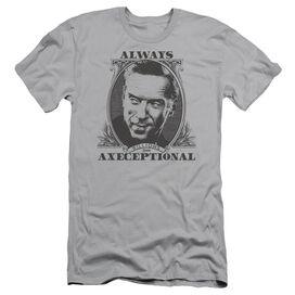 Billions Axeceptional Short Sleeve Adult T-Shirt