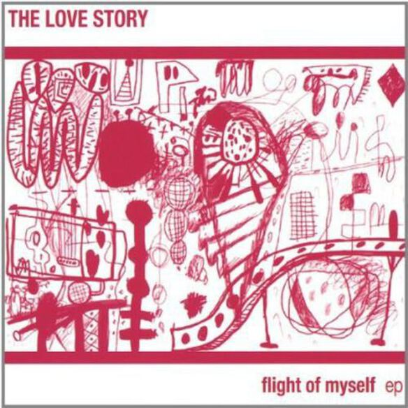 Flight Of Myself Ep