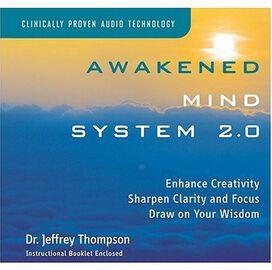 Dr. Thompson Jeffrey - Awakened Mind System 2.0
