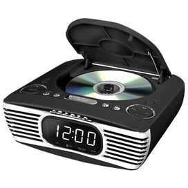 Victrola Retro Bedside Stereo CD Player