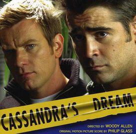 Philip Glass - Cassandra's Dream [Original Motion Picture Score]