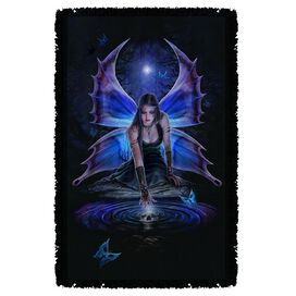 Anne Stokes Immortal Flight Woven Throw