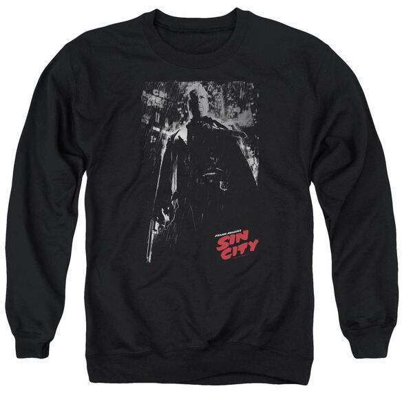 Sin City Hartigan Adult Crewneck Sweatshirt