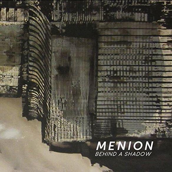 Menion - Behind a Shadow