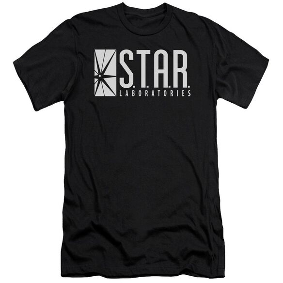 The Flash S.T.A.R. Short Sleeve Adult T-Shirt