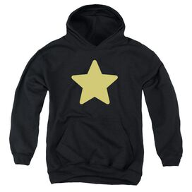 Steven Universe Greg Star Youth Pull Over Hoodie