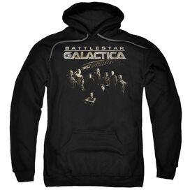 Battlestar Galactica Battle Cast-adult