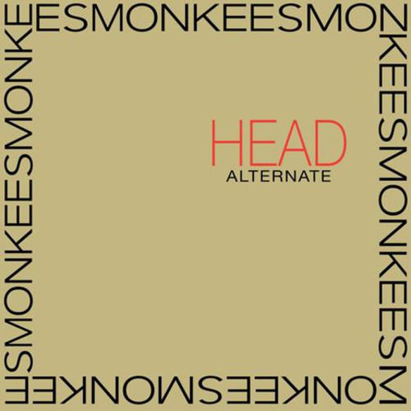 Monkees - Head Alternate (Gol) (Ltd) (Ogv) (Aniv) (Gfor)