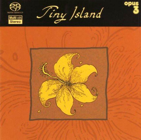 Tiny Island (Hybr)