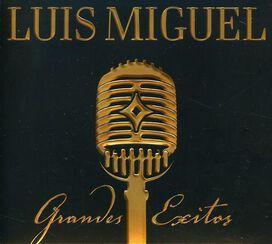 Luis Miguel - Grandes Exitos