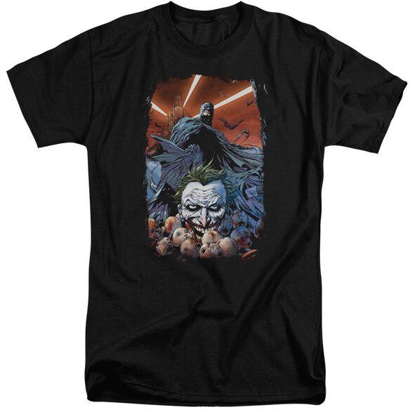 Batman Detective Comics #1 Short Sleeve Adult Tall T-Shirt