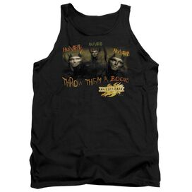 Mirrormask Hungry Adult Tank